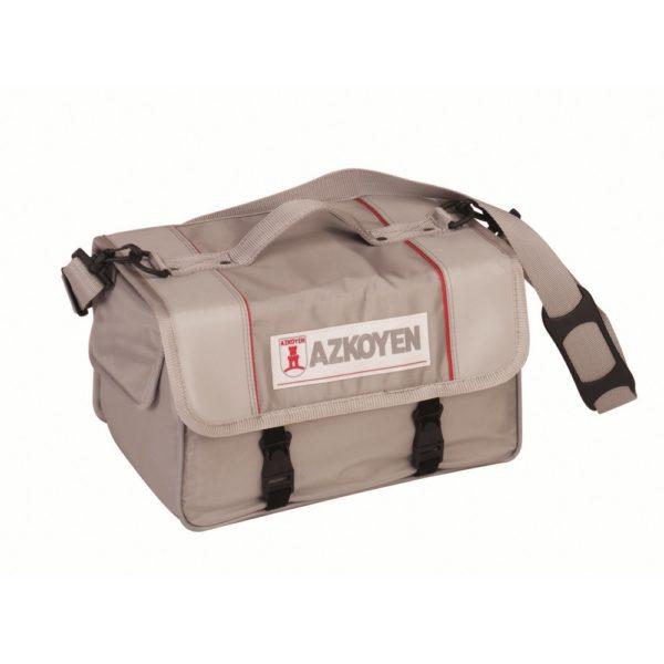 Bolsa fabricada especialmente para técnicos de cafetera.