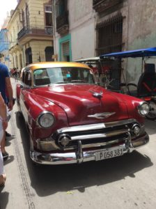 Convenc'tour 2017: CUBA du 2 au 6 juin 2017 42